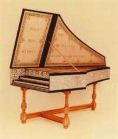 harpsichord -