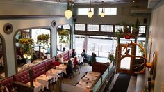 See the restaurants that define Portland dining Eater Spring 2016 Maurice sounds great for lunch!