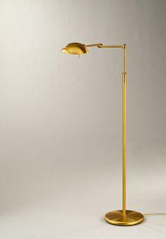1 Light Pharmacy Floor Lamp