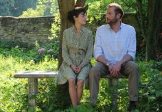 Delicacy - Audrey Tautou. Captivating as ever