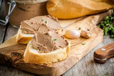 Sandwiches Homemade Chicken Liver Pate Breakfast Stock Photo (Edit Now) 262569614 Chicken Liver Pate, Chicken Livers, Camembert Cheese, Vitamins, Sandwiches, Food And Drink, Dairy, Bread, Homemade