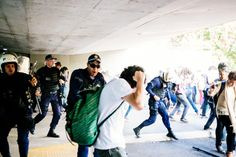 Tristes Fotos de Quem Comemorou a Votação da Câmara na Terça-Feira   VICE   Brasil