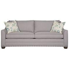 Vanguard Furniture Nicholas Sleep Sofa 644-SS