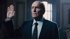 Actor in a supporting role: Robert Duvall, The Judge (dir. David Dobkin)