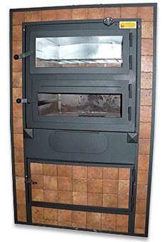 stufa-cucina-legna-piano-cottura-gas-forno-elettrico-Ugo-Cadel ...