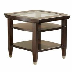 Broyhill - Northern Lights End Table - 3312-02