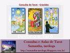 Cartas do Destino: Destino e Tarô: Consulta de Tarot - Inês pergunta ...