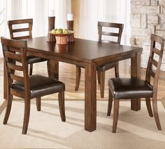 Homes And Gardens Dining Sets And Natural Furniture On Pinterest