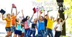 Summer Program Finder - Great database to locate pre-college summer programs!