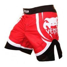 Ny Venum Electron 2.0 MMA Shorts