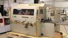 """""""Just In"""" Listings of Used Woodworking Machinery Used Woodworking Machinery, Used Woodworking Tools, Woodworking Projects, Lean Manufacturing, Car Tools, Used Tools, Cordless Drill, French Door Refrigerator, Carpentry"""