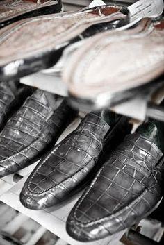 Kiton shoes