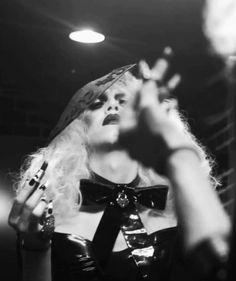 Manado, Alaska And Sharon, Sharon Needles, Trixie And Katya, Adore Delano, Experimental Photography, Black And White Aesthetic, Club Kids, Rupaul