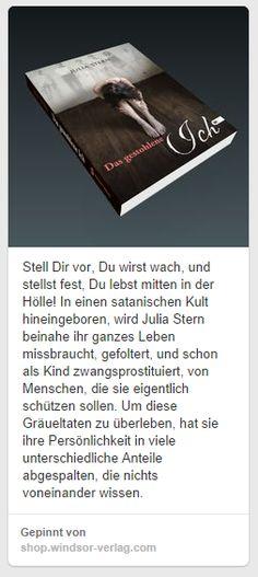Das gestohlene Ich - Buch