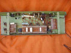 Dynacord DA 15/V Vintage Vintage Versand in Nordrhein-Westfalen - Willich | Musikinstrumente und Zubehör gebraucht kaufen | eBay Kleinanzeigen
