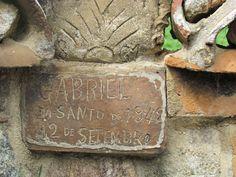 A casa foi construída a partir de 1912, em São Pedro da Aldeia, RJ,  Por Gabriel Joaquim dos Santos