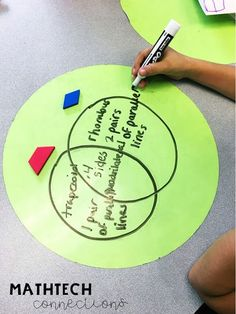 Upper Elementary Snapshots: Properties of Two Dimensional Shapes
