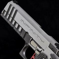 Via @infinity_firearms  Infinity Firearms Custom #1911 texturing for your thumb rest.  #infinityfirearms #svi #sviguns ---------------------------------------#IGGunslingers #gun #guns #hashtagtical #igmilitia #Gunsdaily #Gunsdaily1 #weaponsdaily #weaponsfanatics #sickguns #sickgunsallday #defendthesecond #dailybadass #weaponsfanatics #gunsofinstagram #gunowners #worldofweapons #gunfanatics #gunslifestyle #gunporn #gunsbadassery #gunspictures #bossweapons #gunfreaks
