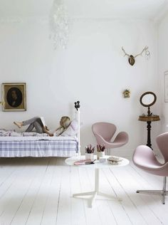 Teen Rooms   FrenchByDesign