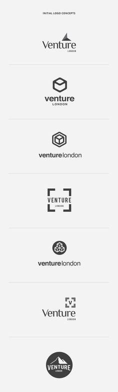 logo / Venture London