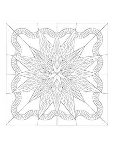 1000+ images about Judy Niemeyer Outline drawing on ...Quilt Drawing