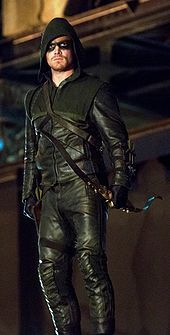 Arrow (TV series) - Wikipedia, the free encyclopedia