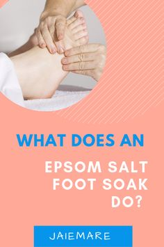 Low levels of magnesium can effect the neurological and muscular system resulting in chronic inflammation throughout the body. An epsom salt foot soak removes toxins from the body. Chronic Migraines, Chronic Pain, Fibromyalgia, Magnesium Deficiency Causes, Epsom Salt Foot Soak, Message Therapy, Sore Knees, Magnesium Benefits, Holistic Treatment