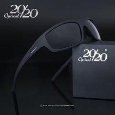 Optical Brand 2017 New Polarized Sunglasses for Men