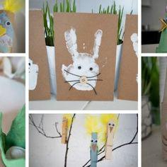 Pääsiäisaskartelua - 10 ideaa kierrätysmateriaaleista Snowman, Disney Characters, Fictional Characters, Easter, Hands, Canvas, Fantasy Characters, Snowmen