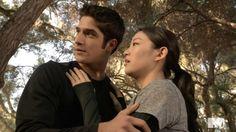 "Teen Wolf Review: ""Letharia Vulpina"" (Season 3, Episode 19)"