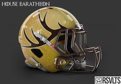 RSVLTS Exclusive: Game of Thrones Houses as NFL Teams - The Roosevelts