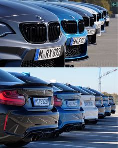 """Gefällt 3,900 Mal, 17 Kommentare - BMW ///M (@mpower_officiall) auf Instagram: """"M2 party  Tag the owners Photo? Tag us #Mpower_official CREW: ✅ @bmwm_magazin ✅ @bmwm_insta ✅…"""""""