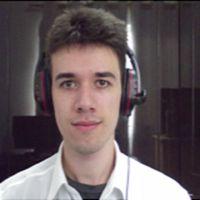 Daniel R. Carvalho