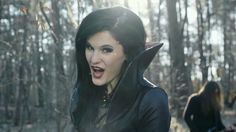 Xandria - Call Of Destiny als Video - http://a.fotoglut.de/l0GjL