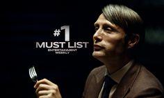 #Hannibal TV Series.