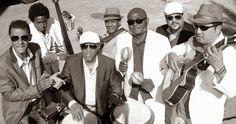 Cubasoyyo: Septeto Santiaguero - Su señoria la conga (ESTRENO 2014)