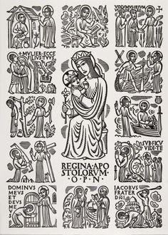 Catholic Missal, Catholic Catechism, Catholic Art, Religious Art, Kids Graphic Design, Religion, Alchemy Art, Propaganda Art, Christian Artwork