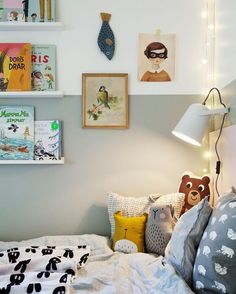 Turquoise Room Ideas - Well, exactly how about a touch of turquoise in your room? Set your heart to see it since this short article will give you turquoise room ideas. Kids Bedroom Designs, Kids Room Design, Bedroom Ideas, Room Kids, Kids Room Paint, Bedroom Decor, Kids Interior, Interior Design, Turquoise Room