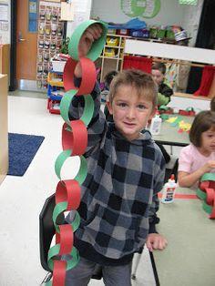 Mrs. Morrow's Kindergarten: Christmas