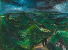 Thunderstruck (Jens Søndergaard (Danish, 1895-1957), Morgen...)