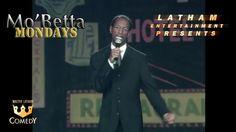 "RickeySmiley ""Church Deacon"" Latham Entertainment Presents"