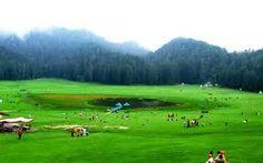 Shimla Manali Dharamshala Khajjiar Dalhousie