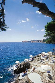 Villa Dubrovnik - Dubrovnik, Croatia
