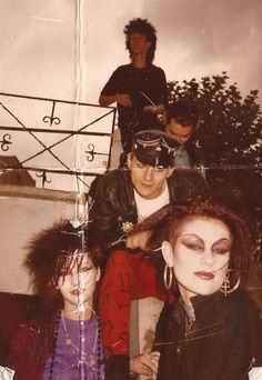 UK, 1985