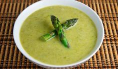 Awesome Cuisine gives you a simple and tasty Cream of Asparagus Soup Recipe. Try this Cream of Asparagus Soup recipe and share your experience. For more recipes, visit our website www.awesomecuisine.com