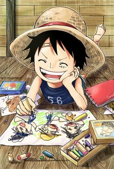 One Piece Funny, One Piece Ace, Manga Anime One Piece, One Piece Fanart, Cute Cartoon Wallpapers, Animes Wallpapers, Walpaper One Piece, Susanoo Naruto, One Piece Wallpaper Iphone