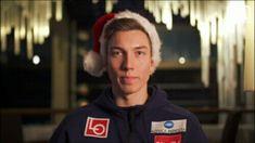 Andreas Wellinger, Ski Jumping, Jumpers, Norway, Skiing, Sky, Ski, Heaven, Jumper