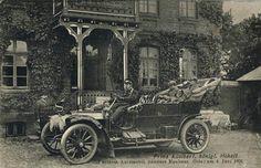 Prinz Adalbert von Preussen 1906 | by Miss Mertens