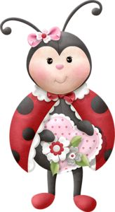 moja-kopilochka — «ladybug_1_mary…» на Яндекс.Фотках Baby Images, Cute Images, Cute Pictures, Ladybug Crafts, Ladybug Party, Lady Bug, Bugs, Ladybug Cartoon, Princess Tattoo