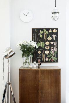 Laura Seppänen Home Editorial / Styling for Deko magazine / Photography: Pauliina Salonen